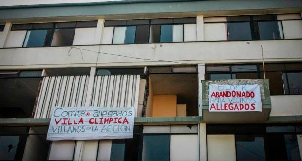 Inmobiliaria FACH S.A.: la venta del Block 73 entre instituciones del Estado