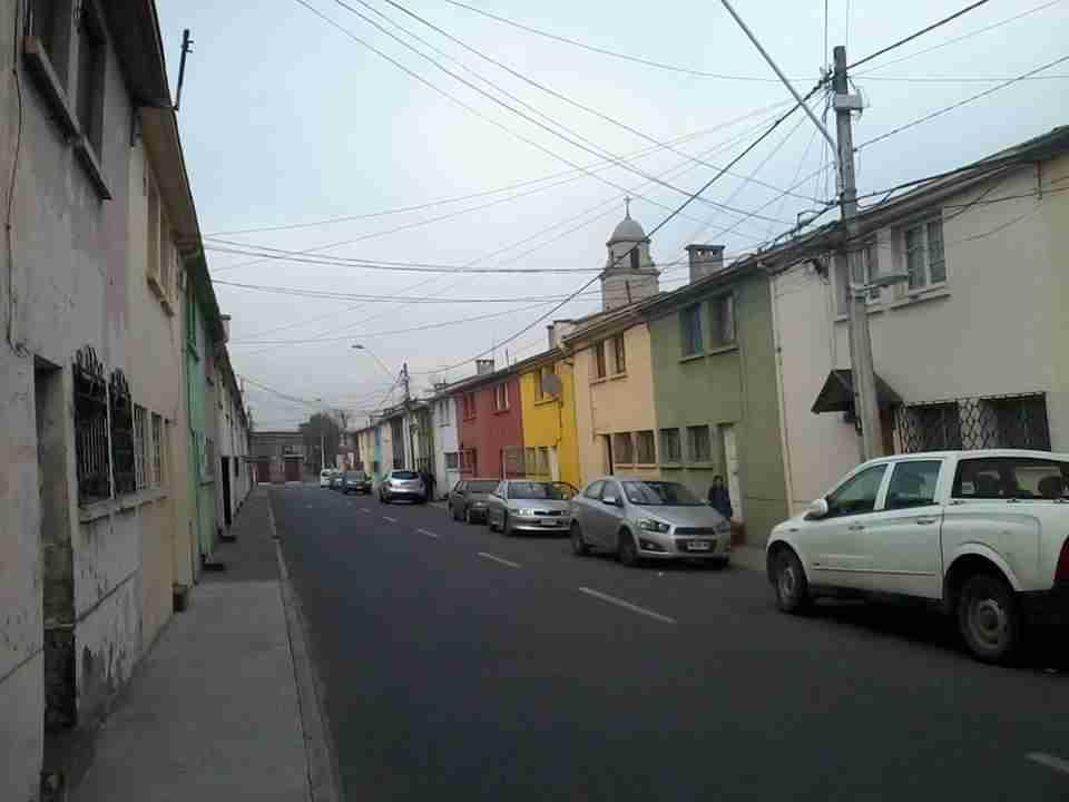 Población Arauco