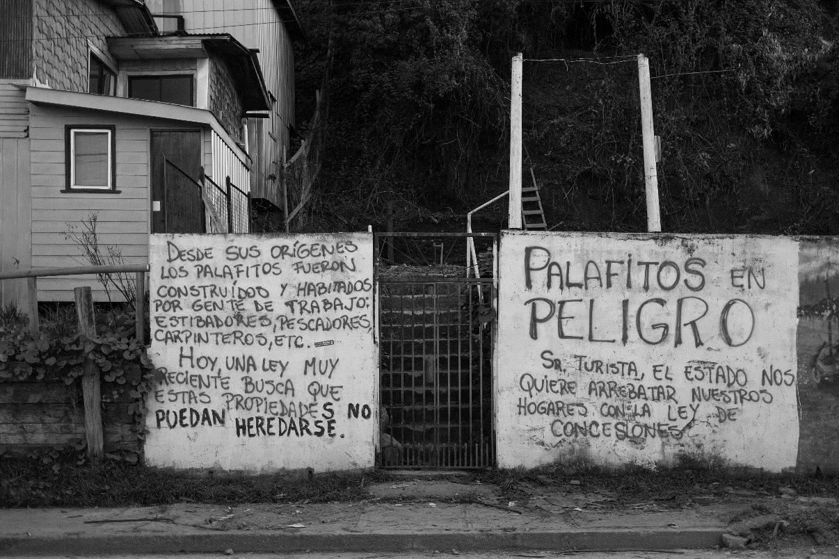 """Foto-Ensayo: """"Patrimonio Palafítico: Para la foto y Para sus habitantes"""""""