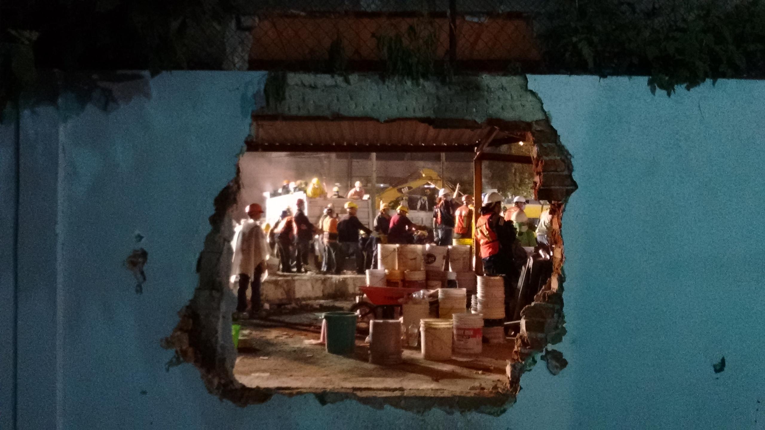 Terremoto en México: el otro desastre