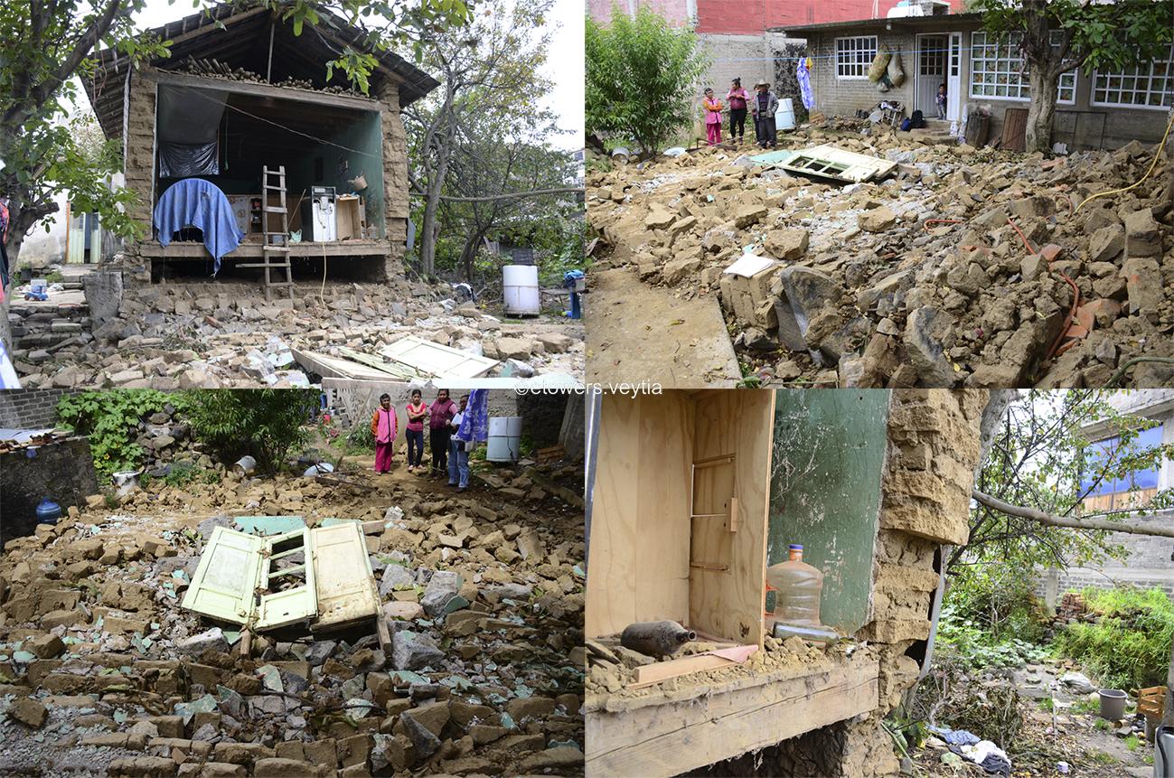 Los sismos que movieron a México #7S y #19S