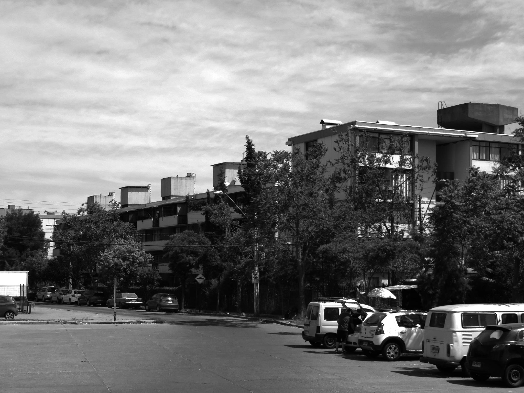 Foto-ensayo: Villa Olímpica: 55 años de arquitectura moderna