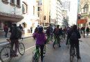 La bicicleta: un dispositivo de reflexión y activación urbana
