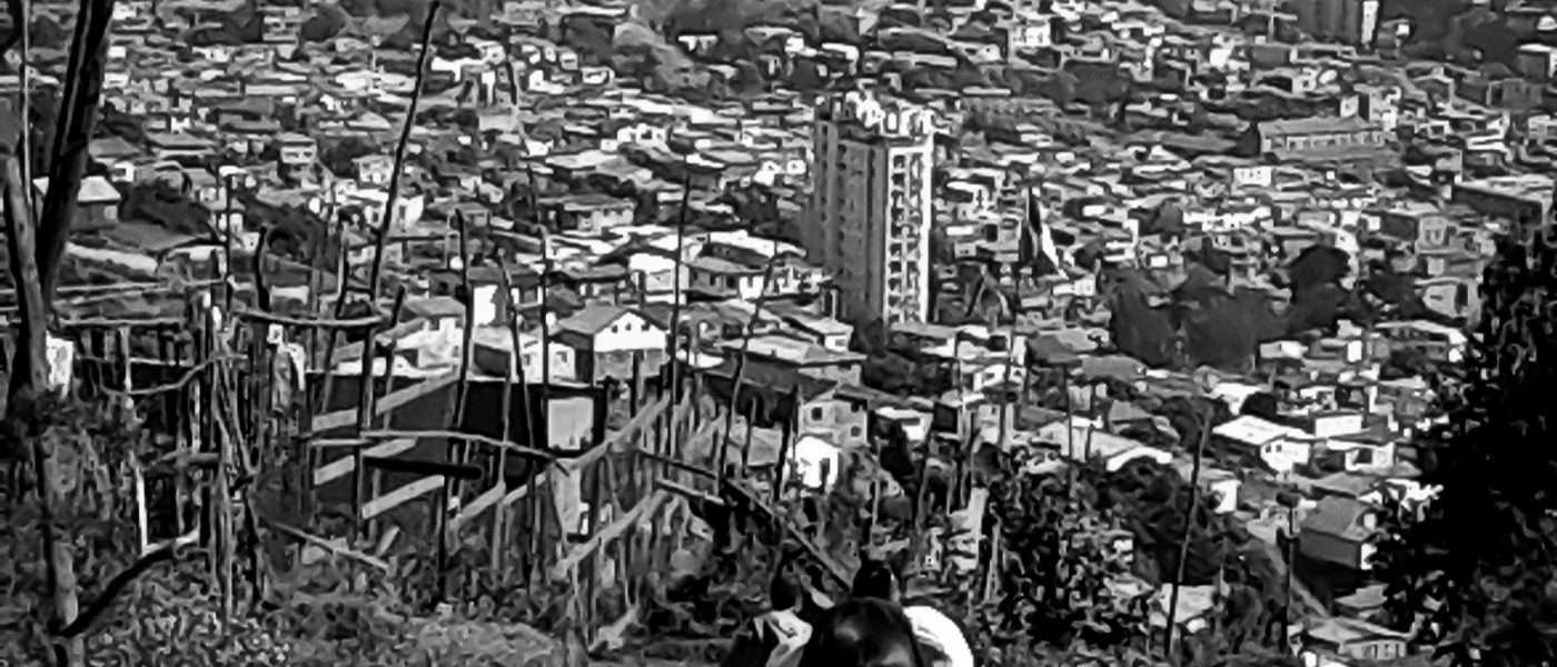 """Mención Honrosa concurso Foto-ensayo 2018: """"El habitar en Valparaíso"""""""