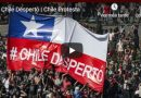 Chile Despertó | Chile Protesta