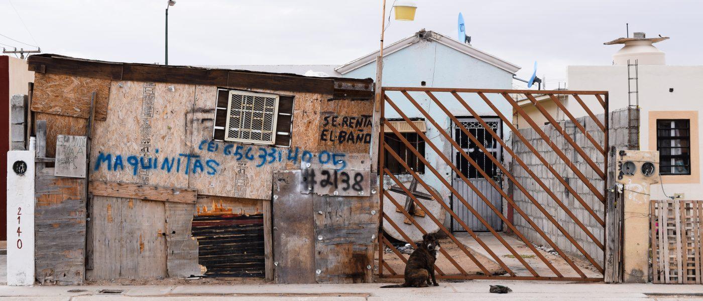 Ganadora Primer Lugar concurso Foto-ensayo 2019: Habitando en contextos de expulsión: las huellas de quienes se van, las viven los que se quedan y las pisan quienes llegan