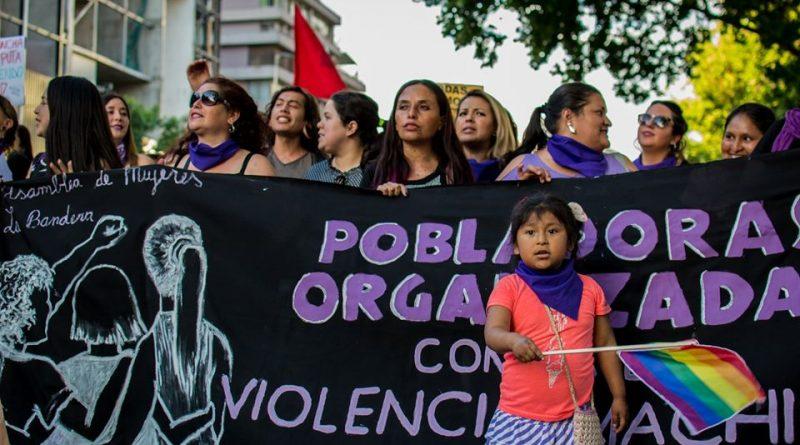 Asamblea de Mujeres 1