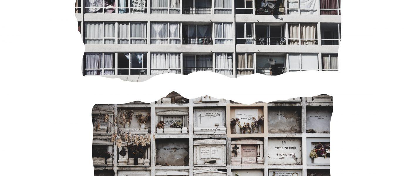 Foto-ensayo: La última vivienda